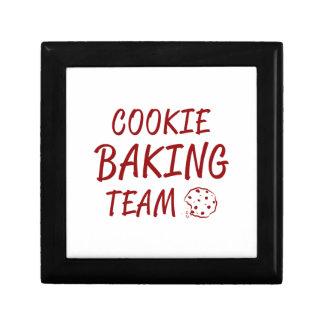 Cookie Baking Team 2 Gift Box