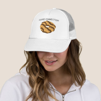 Cookie Connection Girl Scout Cookie Hat