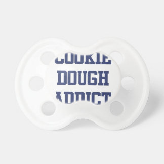 Cookie Dough Addict Pacifier