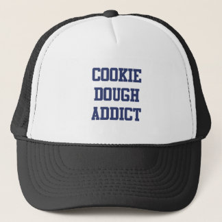 Cookie Dough Addict Trucker Hat