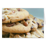 Cookie Greeting Card 001