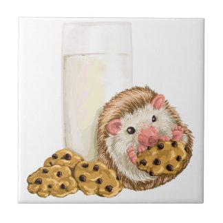 Cookie Hog Tile