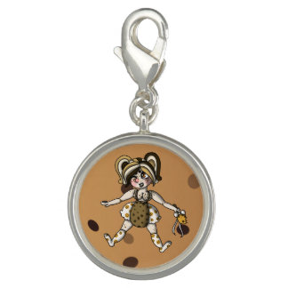 Cookie magical girl photo charm