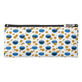 Cookie Monster | C is for Cookie Pattern Pencil Case