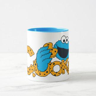 Cookie Monster | Cookie! Mug