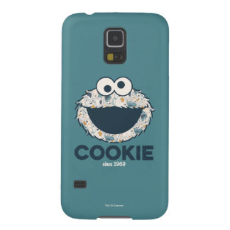 Cookie Monster | Cookie Since 1969 Galaxy S5 Cover