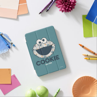 Cookie Monster | Cookie Since 1969 iPad Mini Cover