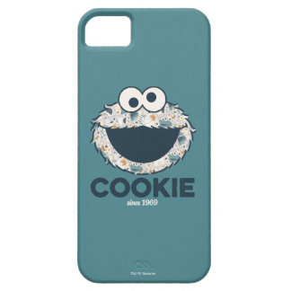 Cookie Monster | Cookie Since 1969 iPhone 5 Covers