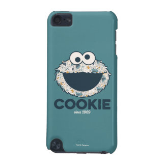 Cookie Monster | Cookie Since 1969 iPod Touch (5th Generation) Case