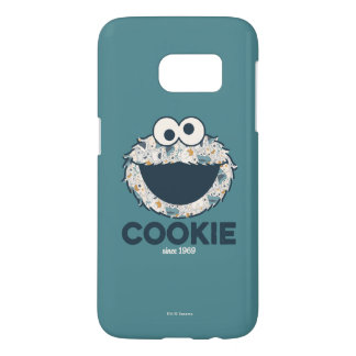 Cookie Monster | Cookie Since 1969 Samsung Galaxy S7 Case
