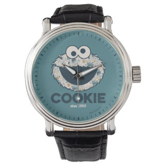 Cookie Monster   Cookie Since 1969 Watch