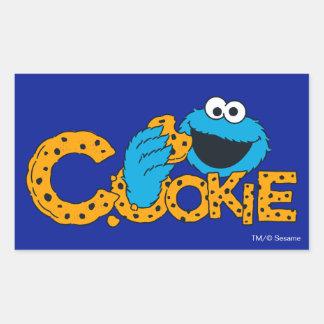 Cookie Monster | Cookie! Sticker