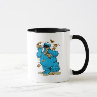 Cookie Monster Crazy Cookies