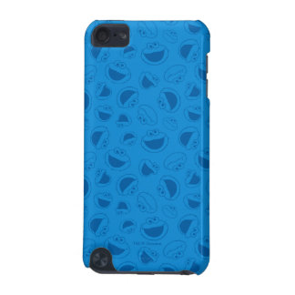 Cookie Monster | Me Awesome Blue Pattern iPod Touch 5G Case
