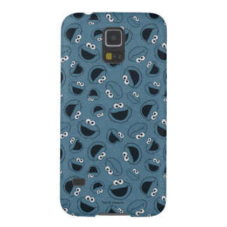 Cookie Monster | Me Hungry Pattern Case For Galaxy S5