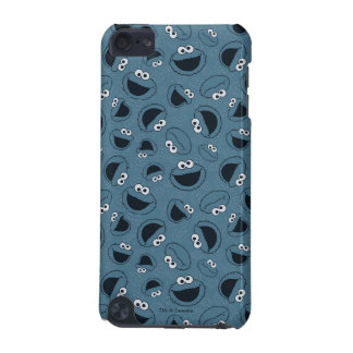 Cookie Monster | Me Hungry Pattern iPod Touch (5th Generation) Cover