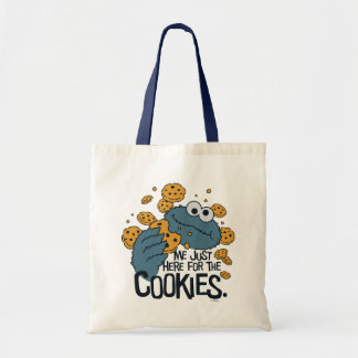 Cookie Monster | Me Just Here for the Cookies
