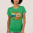 Cookie Monster Nutcracker T-Shirt