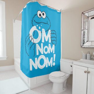 Cookie Monster | Om Nom Nom!