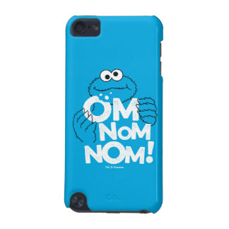 Cookie Monster | Om Nom Nom! iPod Touch 5G Cover