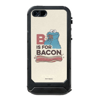 Cookie MonsterB is for Bacon Incipio ATLAS ID™ iPhone 5 Case