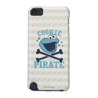 Cookie Pirate iPod Touch 5G Cases