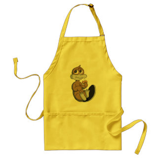Cookie Platypi Apron