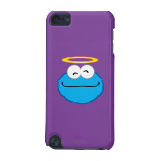 Cookie Smiling Face with Halo iPod Touch 5G Cover