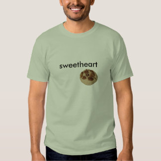 cookie tshirt, sweetheart tshirts