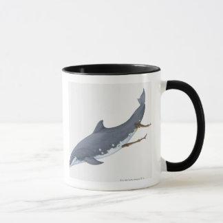 Cookiecutter Sharks Mug