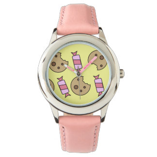 Cookies and Candy Watch