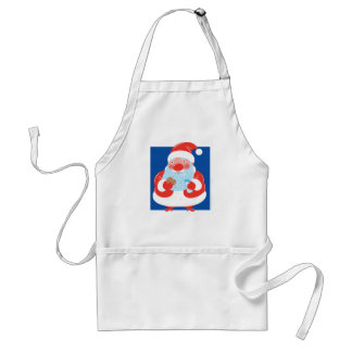 Cookies and Milk Standard Apron