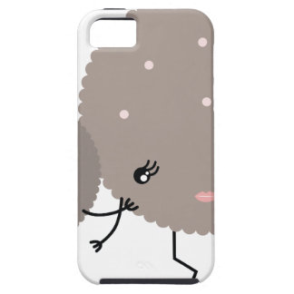 cookies iPhone 5 covers