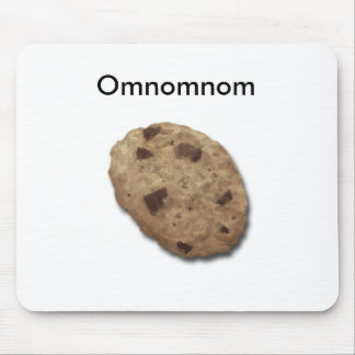 Cookies! Mouse Pad