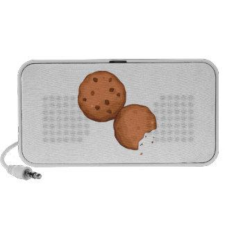 Cookies iPod Speaker
