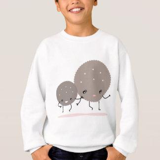 cookies sweatshirt