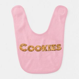 Cookies Text Bib