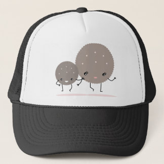 cookies trucker hat