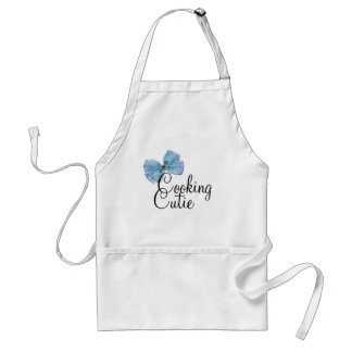 Cooking Cutie Apron