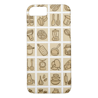 Cooking Lovers Case-Mate iPhone Case