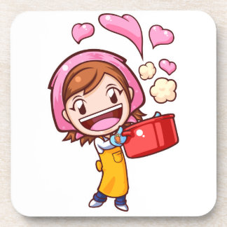 Cooking Mama - Pan Coaster