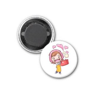 Cooking Mama - Pan Magnet