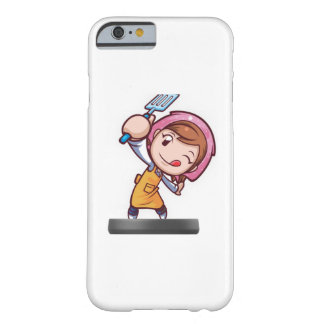 Cooking Mama - Spatula Barely There iPhone 6 Case