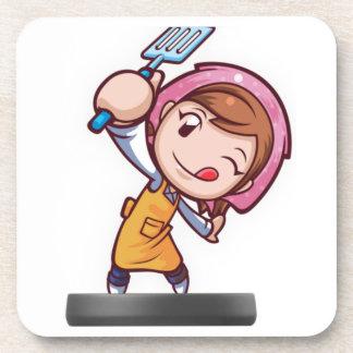 Cooking Mama - Spatula Coaster
