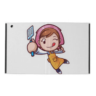 Cooking Mama - Spatula iPad Case