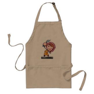 Cooking Mama - Spatula Standard Apron