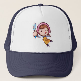 Cooking Mama - Spatula Trucker Hat