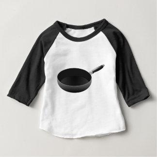 Cooking Pan Baby T-Shirt