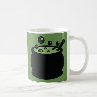 Cooking Pot Classic Mug