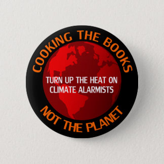 Cooking the Books 2 Inch Round Button